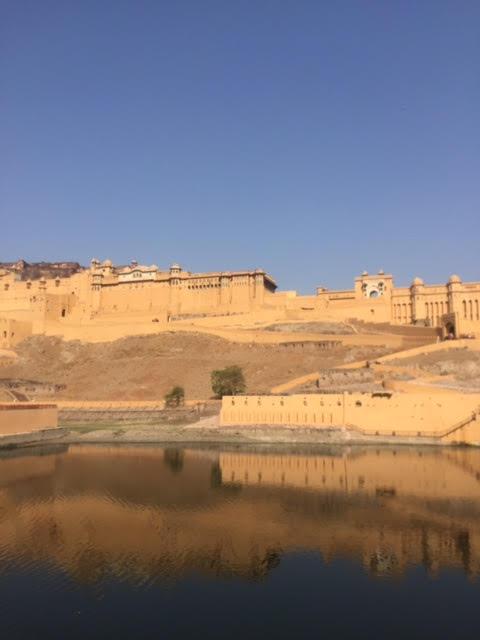 Amber palace 2