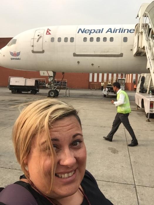 nepal air 2