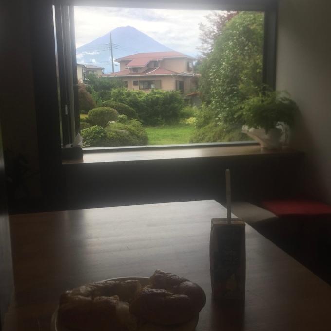 Mt Fuji 23